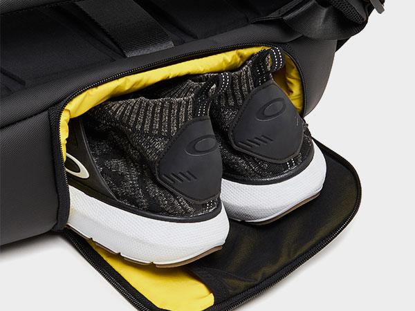 Schuchfach Backpack
